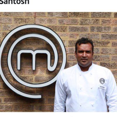 Photo: Chef Santosh Shah/Twitter