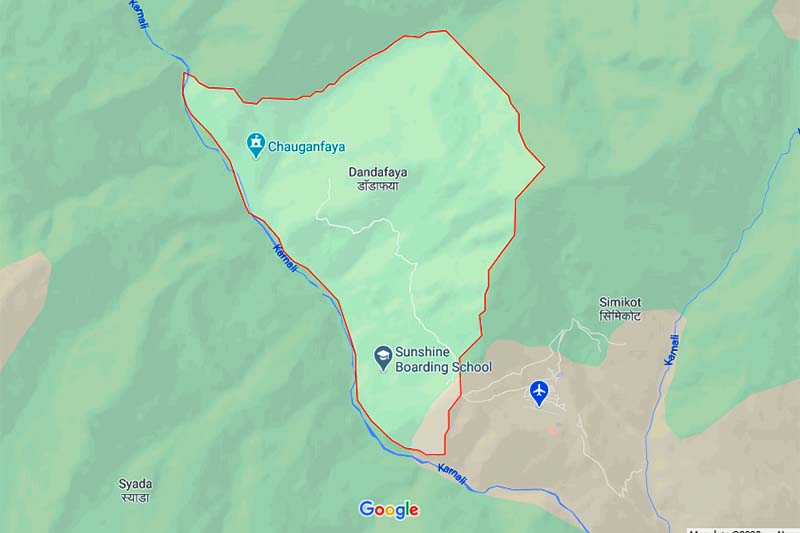 Image Google Maps