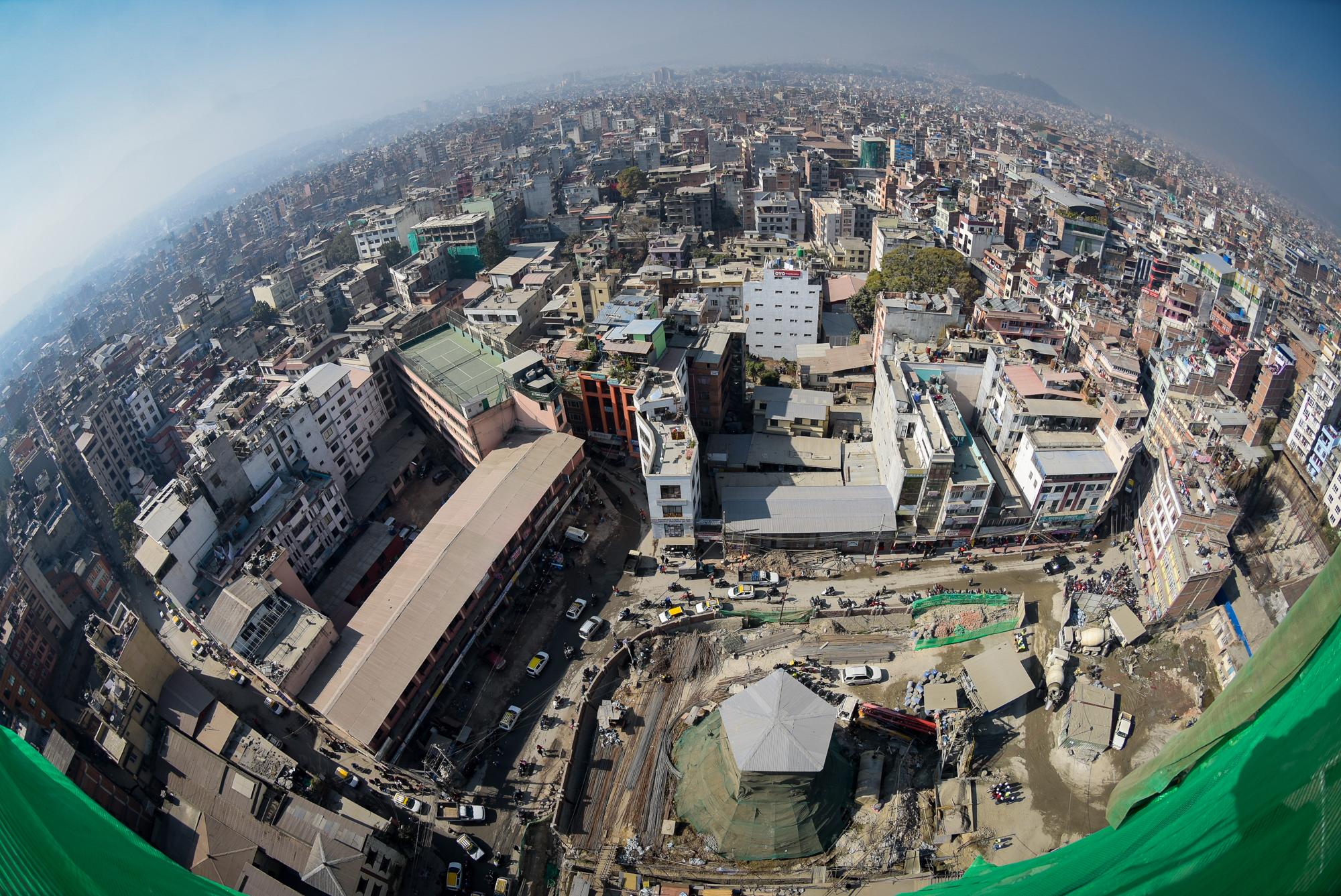 Photo: Naresh Shrestha/THT