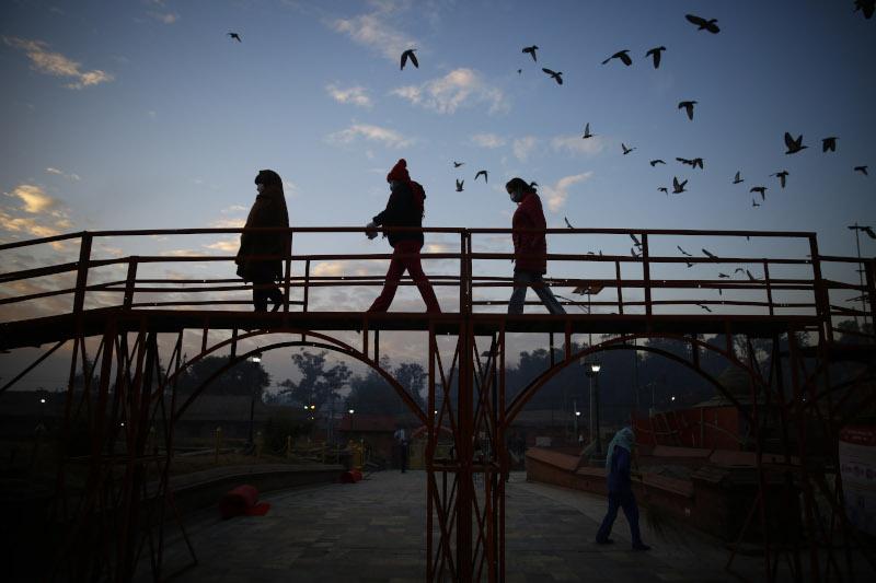 Photo: Skanda Gautam/ THT