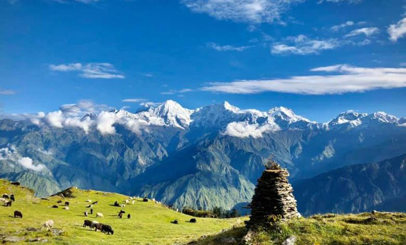 Photo: Keshav Adhikari/THT