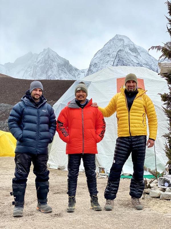 Photo Courtesy: Seven Summit Trek