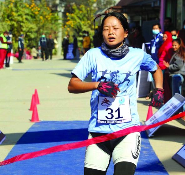 Anisha Gurung